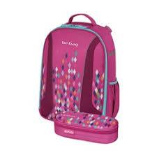 Школьные <b>рюкзаки</b> Herlitz Be Bag