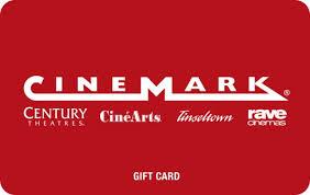 Cinemark Gift Card | Gift Card Gallery