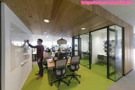 modern business office furniture decoration business office modern