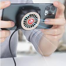 <b>KUULAA</b> Universal Portable <b>Mobile Phone Cooler</b> USB <b>Cooling</b> Pad ...
