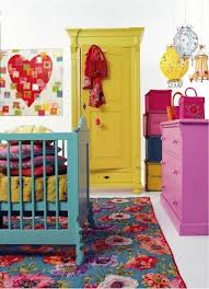 theos room could have all different coloured furniture in bright colours when he starts sleeping in a big bed we could put a colourful wardrobe and desk bright coloured furniture