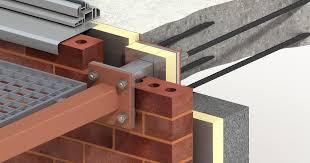 STC <b>Steel</b>-to-Concrete Connectors | Ancon