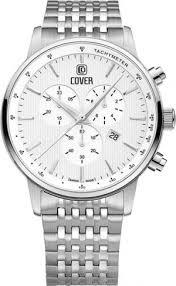 <b>Мужские</b> наручные <b>часы Cover</b> — купить на официальном сайте ...