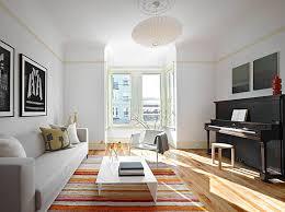bright hanging lights for living room modern pendant light in a bright living room pendant lighting living room