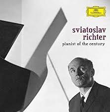 <b>Richter</b> - In Prague