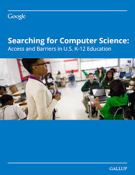 Searching for <b>Computer</b> Science: