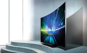 "Samsung launch new ""Samsung Curved UHD TV "" 1"