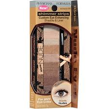 $3Deals Physicians Formula <b>Shimmer Strips Custom Eye</b> ...