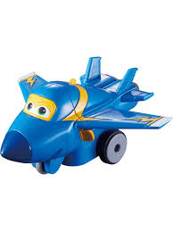<b>Инерционный самолет</b> Джером <b>Super Wings</b> 3394509 в интернет ...