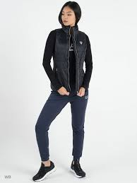 <b>Куртка EA7</b> 9294835 в интернет-магазине Wildberries.ru