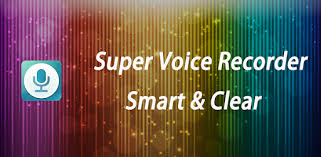 Super <b>Voice</b> Recorder - Apps on Google Play