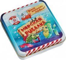 """""""<b>Игра</b> карточная """"Морская рыбалка"""" (02902)"""" купить карточные ..."""