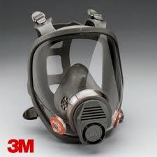 <b>Полнолицевая маска</b> 3М 6800