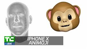 iPhone X to include animoji, emojis animated based on your facial ...