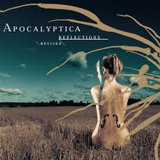 Reflections Revised (<b>2 LPs</b> + <b>CD</b>) by <b>Apocalyptica</b> - CeDe.com