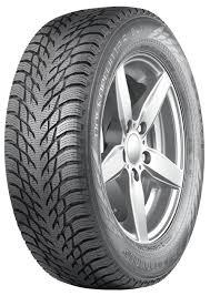 Купить зимние <b>шины Nokian Hakkapeliitta R3</b> SUV по низкой цене ...