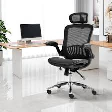 <b>Office Chairs</b> - Home Office Furniture - The Home Depot