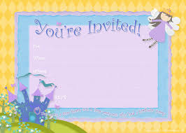remarkable disney princess themed birthday party invitation birthday party invitation beautiful princess and castle inspired birthday party invitation card designs for