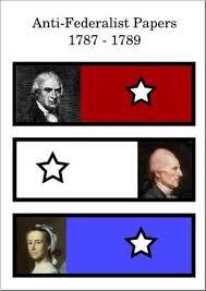 Anti Federalist Papers by Founding Fathers Reviews SEC LINE Temizlik