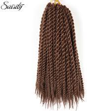 Saisity crochet <b>hair</b> havana mambo twist blonde crochet <b>braids</b> ...