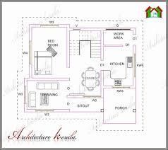 ARCHITECTURE KERALA PLAN   Low Medium cost house designs     square feet plan bedroom kerala style house plan house plan for low budget kerala style house plan for middle class families house plan for small