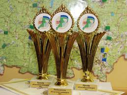 Победители и призеры областного конкурса педагогов