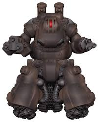 <b>Фигурка</b> Funko POP! <b>Fallout</b> - Sentry Bot 33995 — купить по ...