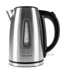 <b>Чайник</b> металлический <b>Morphy Richards</b> 102777EE - Уценен ...