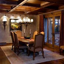 dining room lighting ambient room lighting