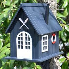 Decorative Windows For Houses Boat House Birdhouse Yard Envy