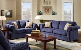 living room ideas navy