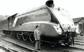 「mallard train」の画像検索結果