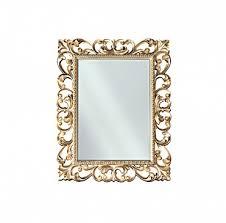 <b>Зеркало Золото</b> 03 - интернет-магазин Мода Мебели в Москве.