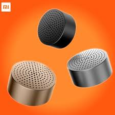 <b>Колонка Xiaomi</b> Bluetooth <b>Portable</b> | Mi Store
