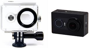 <b>Экшн</b>-<b>камера</b> Xiaomi <b>Xiaomi YI Basic</b> — купить в интернет ...
