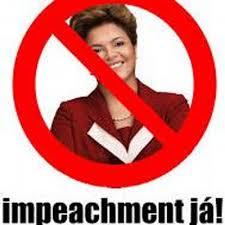 Resultado de imagem para Impeachment