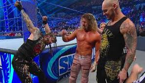 WWE SmackDown Results, Live Updates, Highlights & Commentary ...