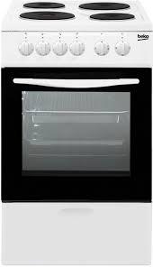 Купить Электрическая плита <b>BEKO FCS46000</b>, <b>белый</b> в интернет ...