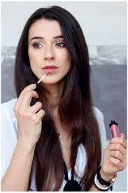alina rose makeup matowe usta i trwały kontur najlepsza konturówka na świecie d