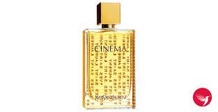 Cinéma <b>Yves Saint</b> Laurent аромат — аромат для женщин 2004