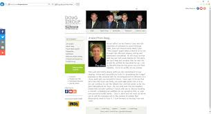 jb websites doug stroup website a jb websites website production