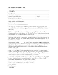 settlement offer letter best letter examples settlement offer letter sample and debt settlement offer letter sample ibozyguw