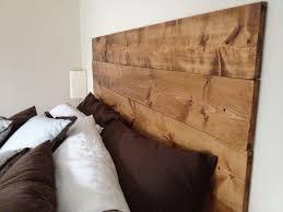 Diy Wood Headboard Reclaimed Wood Headboard Diy Lifestyleaffiliateco