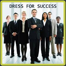 tigers prepare student perspective dressing for interview success student perspective dressing for interview success