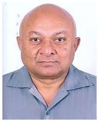 D'où la nomination de Kalyan Patel qui est né dans l'archipel. - Gifpatel