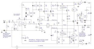 quad 405 power amp modifications archive the art of sound forum