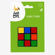 Головоломка Волшебный кубик <b>Just Cool</b> 2004B купить в ...