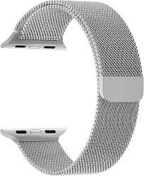 Купить <b>Ремешок Lyambda Capella для</b> Apple Watch Series 3/4/5 ...