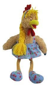 <b>Мягкие игрушки</b> птицы <b>Teddy</b>