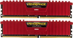 Купить <b>Модуль памяти CORSAIR</b> Vengeance LPX ...